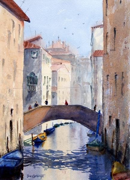 Simple Watercolor Paintings Simple Watercolor Paintings Landscapes